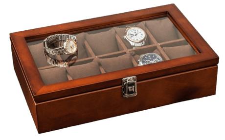 Combien de montres devrait-on posséder ?