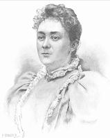 Un poème élégiaque de Véga à la mémoire de  l'impératrice Elisabeth