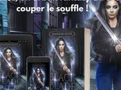 [Blog Tour] Black Blade, Jennifer Estep