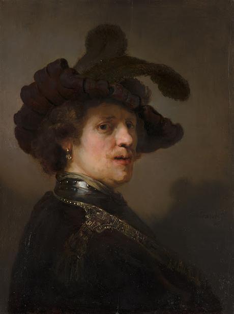 Appelez-moi Rembrandt !