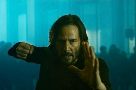[Trailer] Matrix Résurrections : le film événement se dévoile enfin !