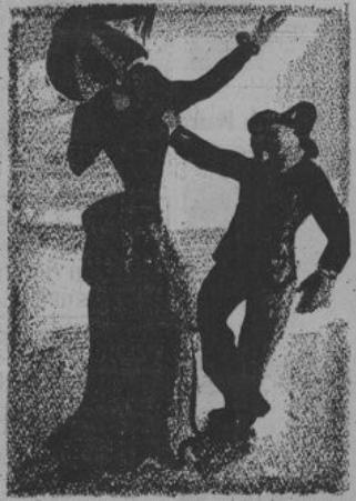 Genève — 10 septembre 1898 — Les illustrations de Lalande