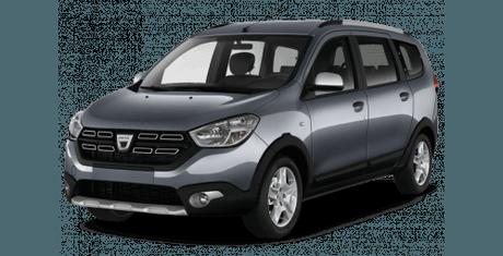 Quel Dacia Lodgy choisir ? Notre guide pour trouver la bonne motorisation et finition