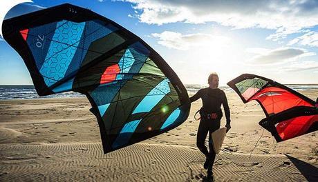 Kite Surf : introduction à une discipline montante