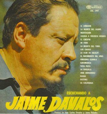 Trois centenaires en un ce soir à la télé: Ariel Ramírez, Jaime Dávolos et Astor Piazzolla [à l'affiche]