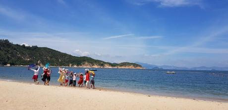 10 septembre – Escapade à Cheung Chau