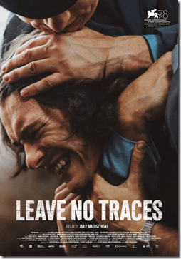 Leave no traces affpro