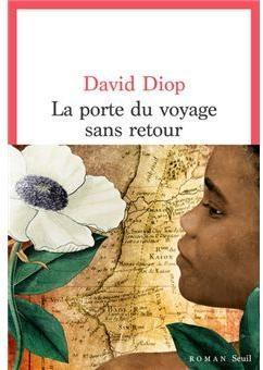 David Diop – La porte du voyage sans retour