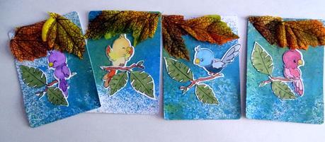 ATC migration des oiseaux .