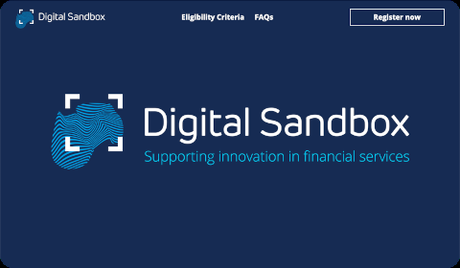 FCA + City of London – Digital Sandbox