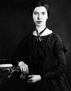 Emily Dickinson – Les trois peurs (1862)