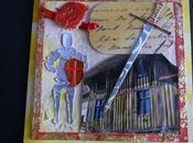 Echange Moyen-Age carte, memory card