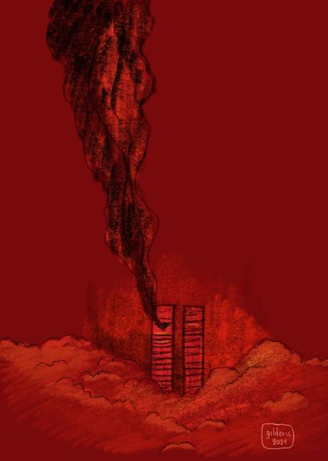 Souvenir du 11 septembre