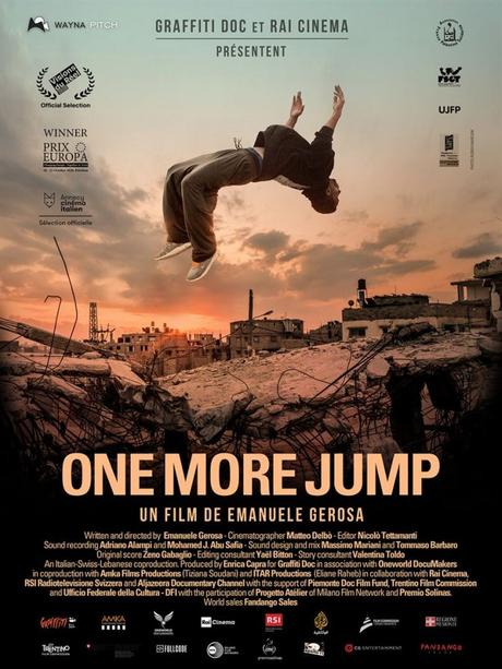[CRITIQUE] : One More Jump