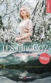 Les MacCoy tome 4: La biche et le limier d'Alexiane Thill