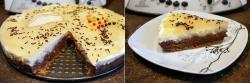 recette du jour: Bavarois poire chocolat speculoos  au thermomix de Vorwerk