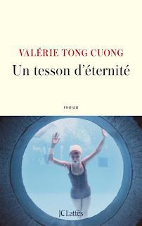 Un tesson d'éternité de Valérie Tong Cuong