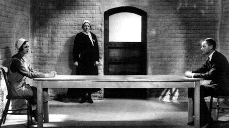 Meurtre (1930) de Alfred Hitchcock