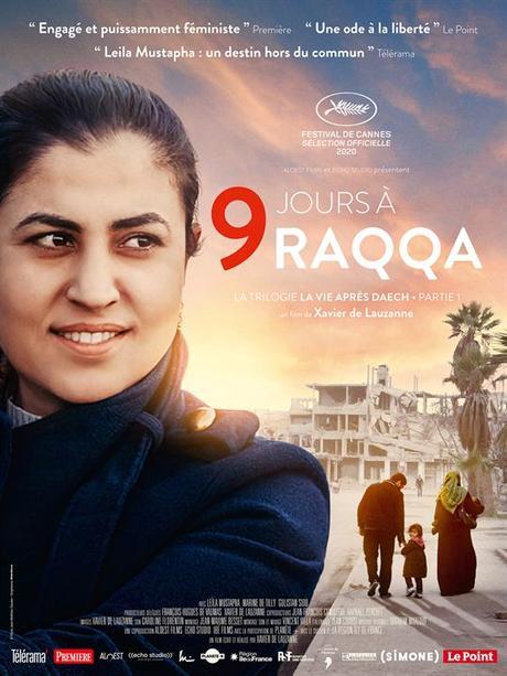 [CRITIQUE] : 9 Jours À Raqqa