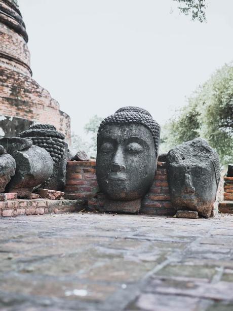 Ayutthaya entre dans le guide Michelin