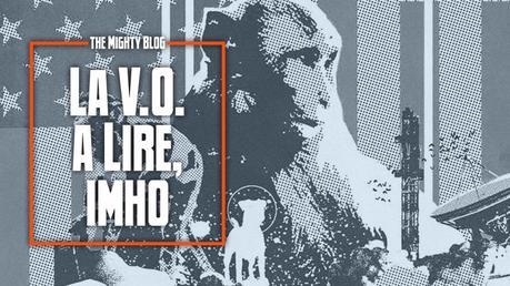 La V.O. à lire, imho - les comics du 15/09/2021