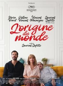 L'ORIGINE DU MONDE (Critique)