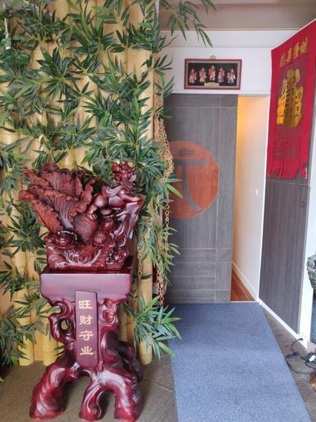 Soin Bel été, notre retour chez Lanqi Spa