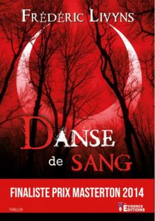 Danse de sang (Frédéric Livyns)