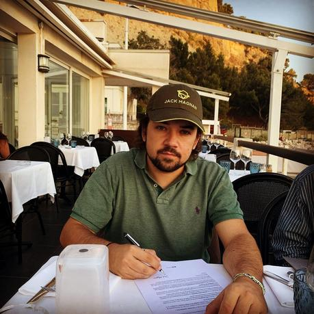 La marque tricolore de couvre-chefs Jack Magnan à l'assaut de Dubaï et Miami