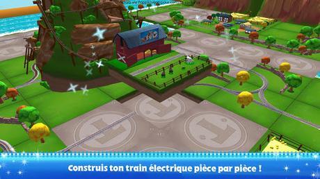 Télécharger Gratuit Thomas et ses amis : Les Rails magiques APK MOD (Astuce) 5