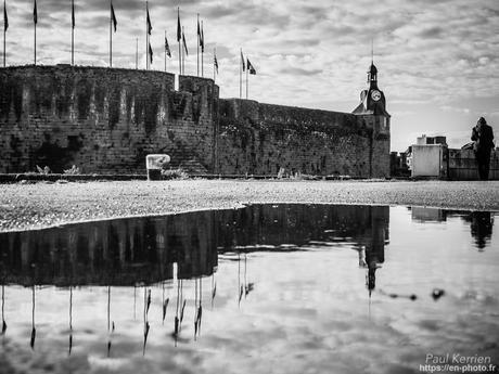 le 3-mâts Belem à #Concarneau #Bretagne #Finistère