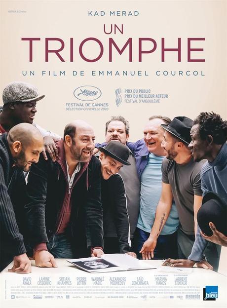 Cinéma   UN TRIOMPHE – 14/20