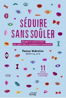 Séduire sans soûler de Fanny Vedreine