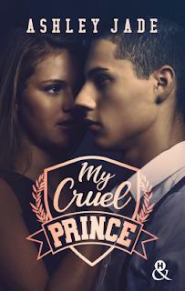 My cruel prince de Ashley Jade