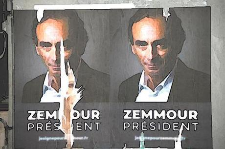 Élysée 2022 (3) : le virus Zemmour