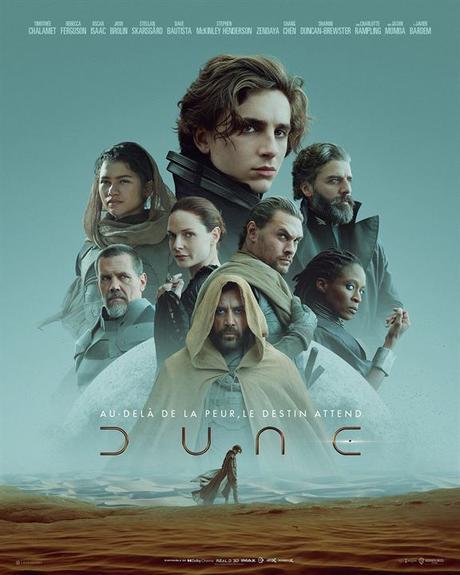 [CRITIQUE] : Dune