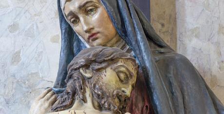 Pourquoi l'indicible souffrance de Marie