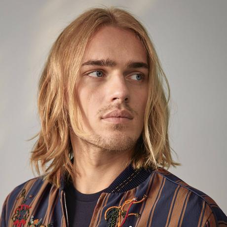 Les coupes de cheveux homme automne-hiver 2021/22