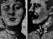 victimes mystère Mayerling (une coupure presse amércaine)