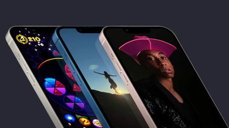 iPhone 13 et iPhone 13 mini : ce qu'il faut retenir des nouveaux téléphones Apple