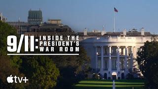 9/11 : Inside the president's war room (11 septembre : Dans la cellule de crise du président)