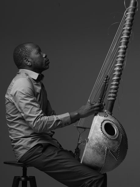 Ballaké Sissoko & Camille – 'Kora'