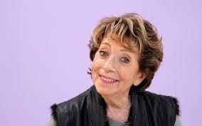 La comédienne Marthe Mercadier est morte