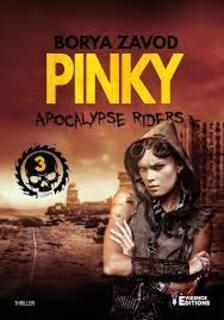 Apocalypse Riders, tome 3 : Koala (Borya Zavod)