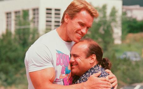 La suite de «Jumeaux» avec Schwarzenegger, DeVito et Tracy Morgan