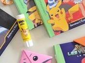 Créer marque-page Pokemon