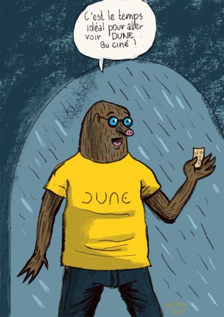 Faut-il aller voir Dune ?