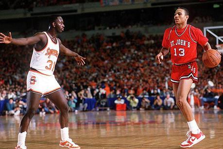 Nike Dunk - Histoire basketball