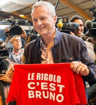 Chèque énergie, explosion des prix du gaz et de l'électricité, Bruno encore ministre : tout est transitoire !