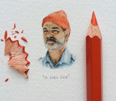 Small Is Beautiful : l'art miniature s'expose à Paris